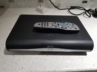 SKY box perfect working order with remote.