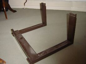 Cantilever Shelf Brackets