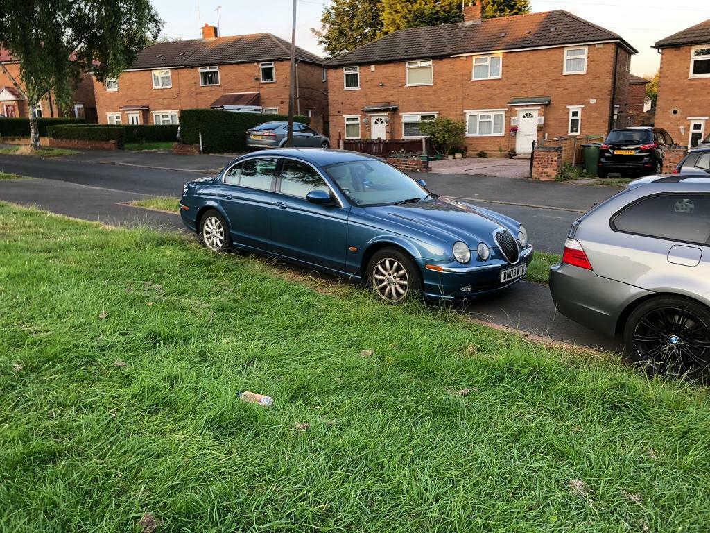 Jaguar s type 3 0 petrol | in Walsall, West Midlands | Gumtree