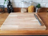 Joseph Joseph Index Bamboo Set of 3 Chopping BoardsBrand new