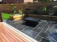 Black Limestone**20sqm pack**split packs available**
