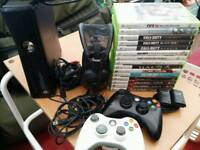 Xbox 360 and 15 top games