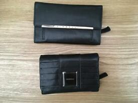 Fiorelli Leather Purse