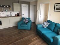 Stunning 1 Bedroom Fully Furnished Ideally located