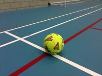 5-a-side (adult) football players needed Location:Warwick! Ages 16-55 Tuesdays 6-7pm - indoor