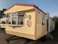 37x12 3 Bed Willerby Lyndhurst STATIC CARAVAN mobile home OFF SITE Private Land/Park FREE DELIVERY*