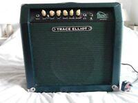 """Trace Elliot """"Brat"""" Guitar Amplifier 15 Watt Practice Amp"""