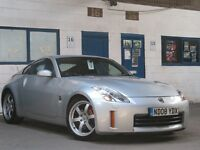 ++2008 Nissan 350 Z 3.5 V6 GT++
