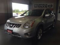 2011 Nissan Rogue SL Nissan Certidied Pre Owned Rates from 1.9%
