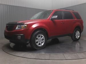 2010 Mazda Tribute A/C MAGS