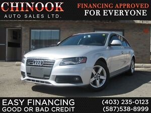 2009 Audi A4 2.0T Avant, ALL POWER OPTIONS, NO ACCIDENT HISTORY
