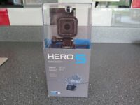 New - GoPro Hero 5 Session - New