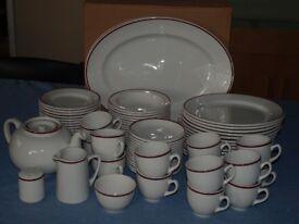 China dinner ware