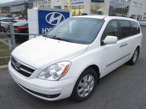 2008 Hyundai Entourage Limited LIMITED, AUTO, AC, ELECTRIC GROUP