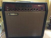 Yamaha DG80-112 Amp