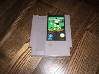 Tennis - Nintendo NES - Cart only