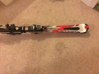 Rossignol Zenith Z3 Skis