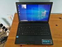 Bronze ASUS X54H 15.6 Laptop Core i3 2.1Ghz, 1.8Gb HD 3000 Graphics, 750Gb Hdd, 4Gb Ram