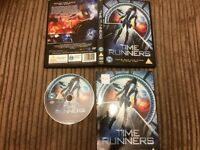Time Runners DVD film