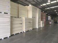 Kingspan Celotex PIR Insulation Rockwool Plasterboards PL