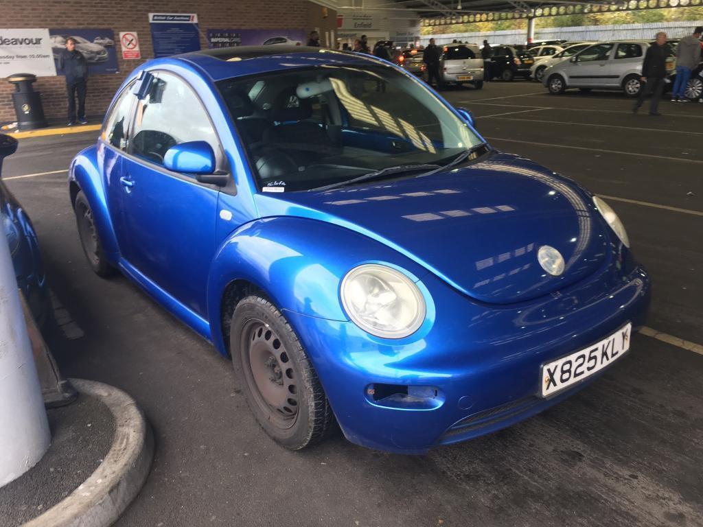 Beetle mot may perfect drive