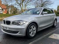 BMW 116i SE ** Very Low Mileage & Full Leather **