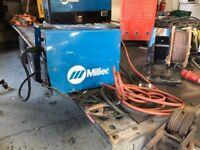 Miller Spectrum 2050 Plasma Cutter