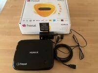 Freesat Humax HB-1100S