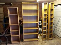 IKEA - Billy Book Case (Large)