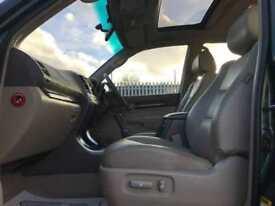 2004 (Nov 54) TOYOTA LAND CRUISER 3.0 D4-D LC4 - Stationwagon 5 Doors - AUTO - Diesel - GREEN *FSH*