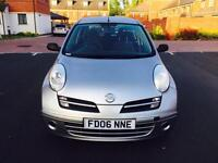 NISSAN MICRA URBIS S 1.2 MANUAL PATROL WITH LOW MILEAGE