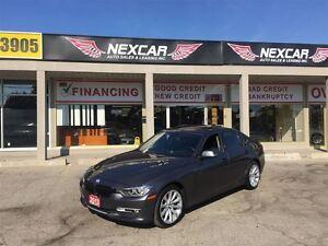 2013 BMW 3 Series 320I X DRIVE AUT0 AWD LEATHER SUNROOF 64K