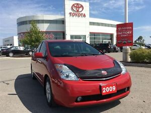 2009 Toyota Prius Hybrid - Includes Winter Tires!