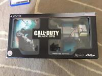 Call of duty black ops prestige edition Ps3 complete PlayStation 3