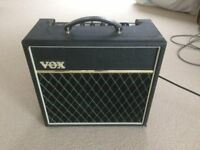 Vox Pathfinder V9158 guitar amplifier