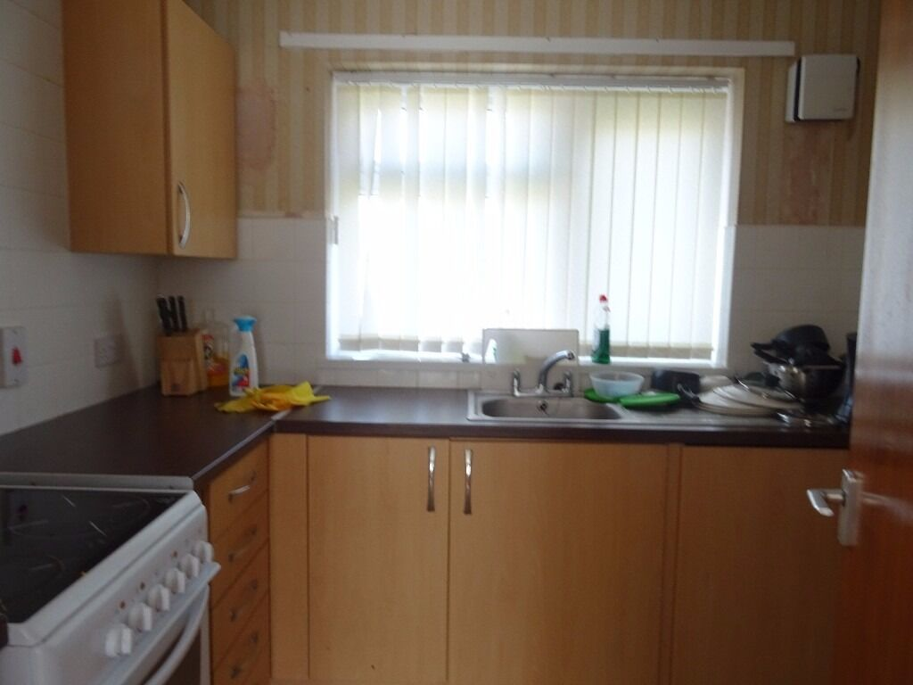 £600 PCM Council Tax included 1 bedroom flat on Rutland Street, Grangetown, Cardiff CF11 6TD