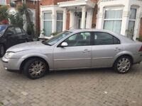 £700ono Ford Mondeo,Cheapest,Reliable,Spacious,Ghia Leather/Full Elec/Heated Seats,Sunroof,CD player