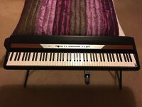 Korg SP-250 Stage piano keyboard. 88 weighted keys - Excellent condition