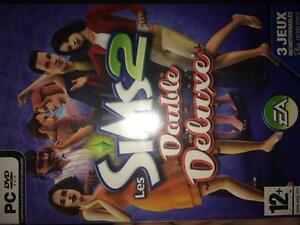 Sims 2 Double Deluxe