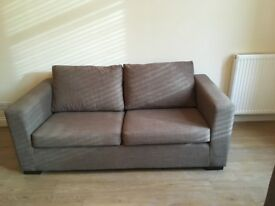Like New sofas ideal for first home