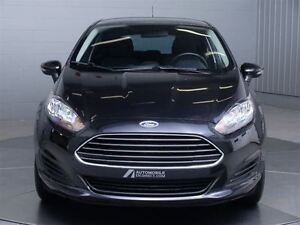 2015 Ford Fiesta SE HATCH A/C MAGS West Island Greater Montréal image 2