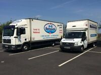 A to B REMOVALS LIVERPOOL, DISTANCE SPECIALISTS,IRELAND,SCOTLAND, WALES, SOUTH COAST
