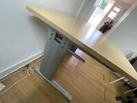 Excellent condition clean and smoke free wooden desk