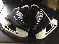 Bauer ice skates men's size 10
