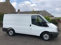 62 FORD TRANSIT T260 (125) 6 SPEED SWB LOW ROOF FWD