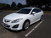 Mazda 6 Takuya edition, excellent condition