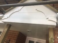 Guttering roofline fascia installations and repairs