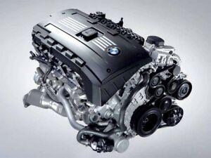 Moteur et transmission BMW 328i 2009 3L