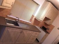 Kitchen for sale excellent condition... ideal for a first home!