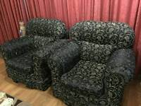 Free used sofas and dining table!!!